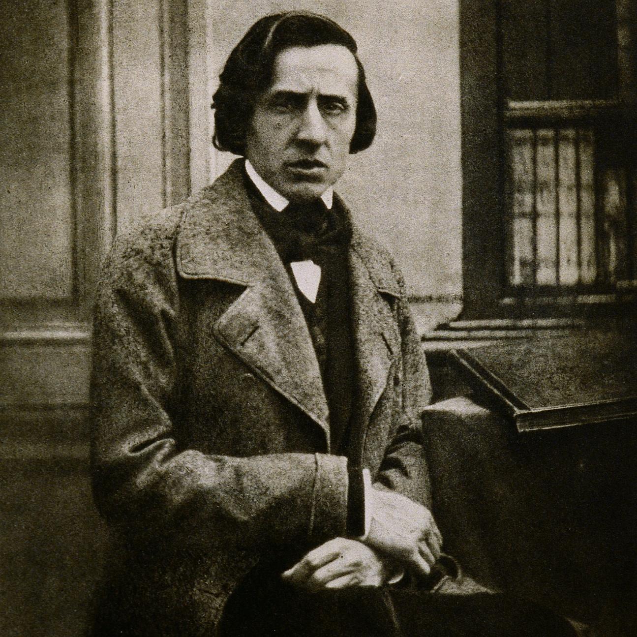A zeneszerző, akinek életéről Liszt írta az első könyvet